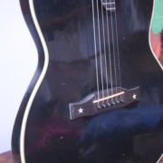 Gibson chet Atkins front